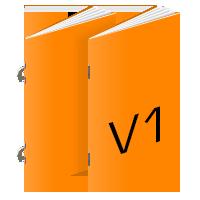 Vazba V1