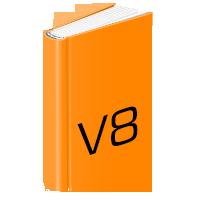 Vazba V8